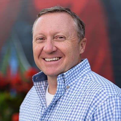 Michael O. Garrett