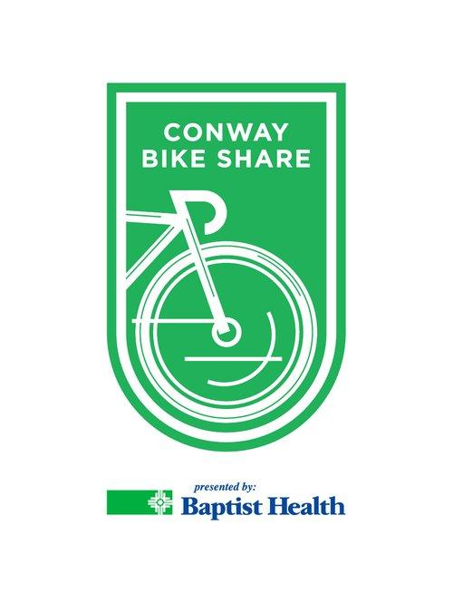 Conway Bike Share