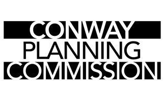 Conway Planning Commission thumbnail
