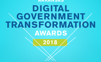 Digital Government Tranformation Awards 2018 Logo
