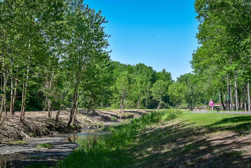 Tucker Creek Trail