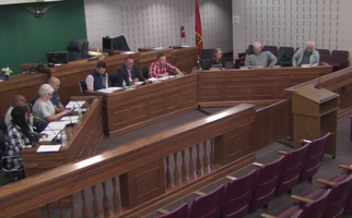 Council Meeting 2019 Budget