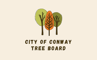 City of Conway Tree Board